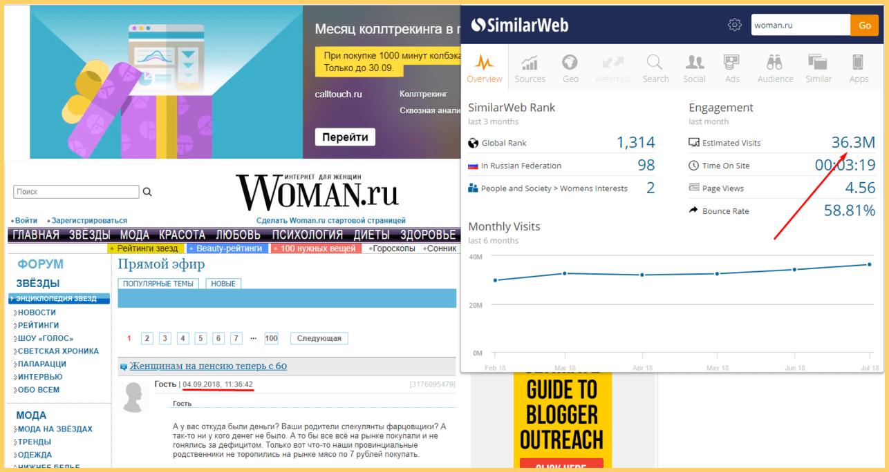 Крауд маркетинг на форумах все еще эффективен