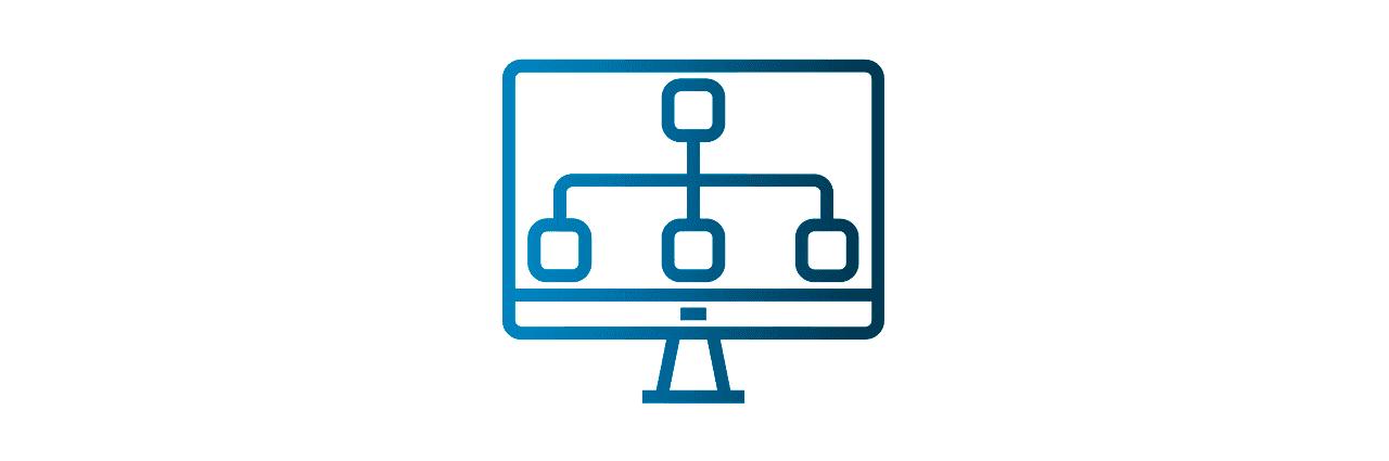 Структура сайта зависит от семантического ядра