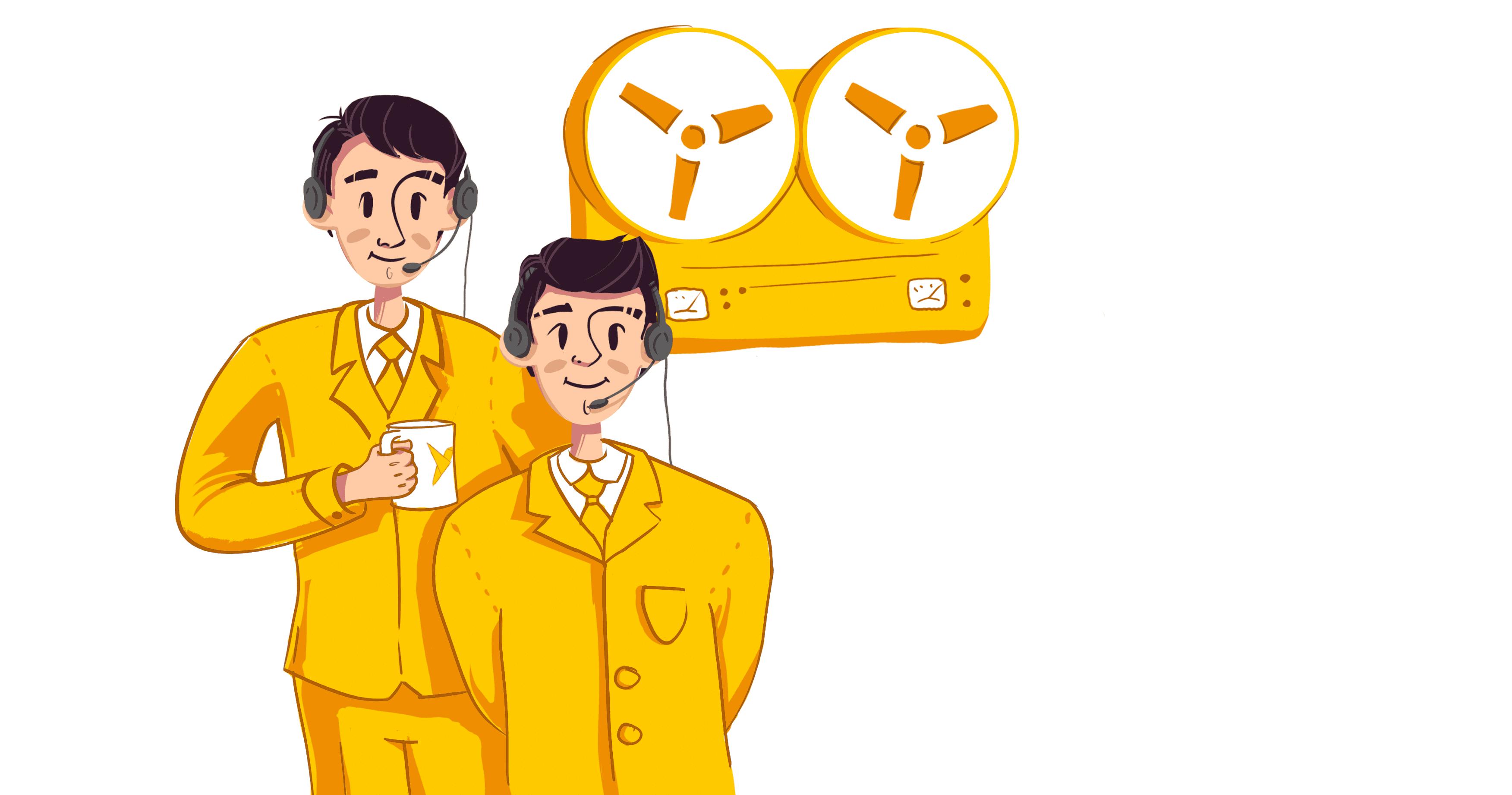 Запись и прослушивание звонков в компанию помогут обнаружить проблемы в контенте на сайте