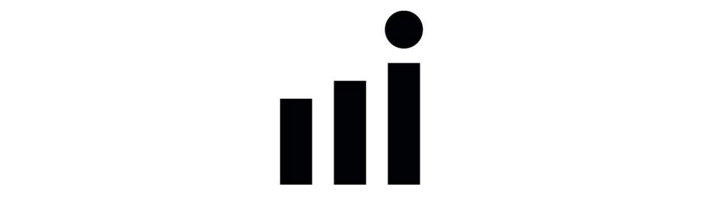Сокращенный логотип Callibri