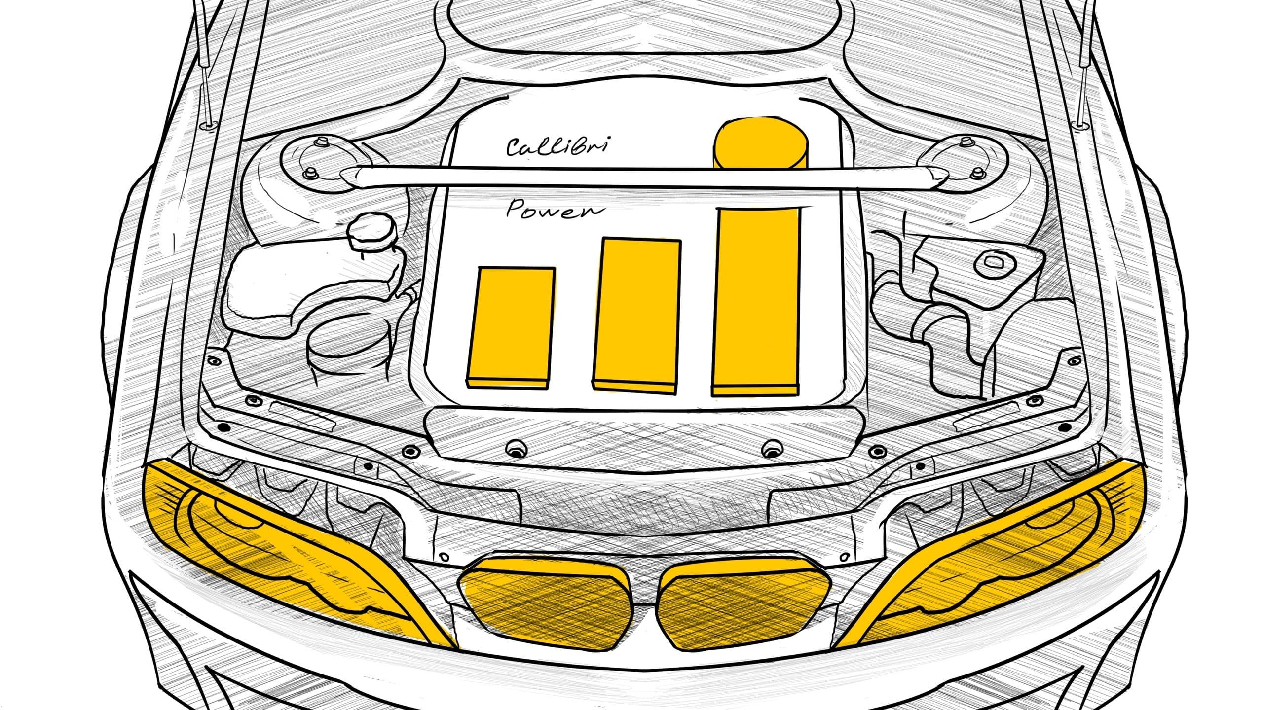 Эффективная реклама автосервиса - иллюстрация Callibri