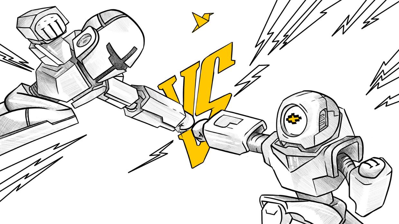 Как автоматизировать контекстную рекламу: иллюстрация Callibri
