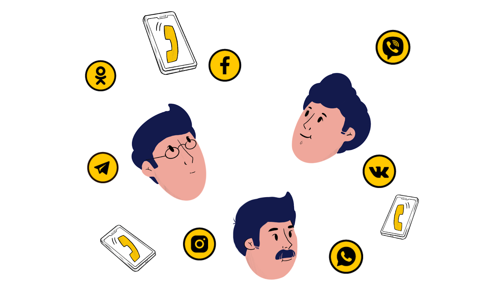 Эффективная коммуникация с клиентами: что это значит и как не навредить?