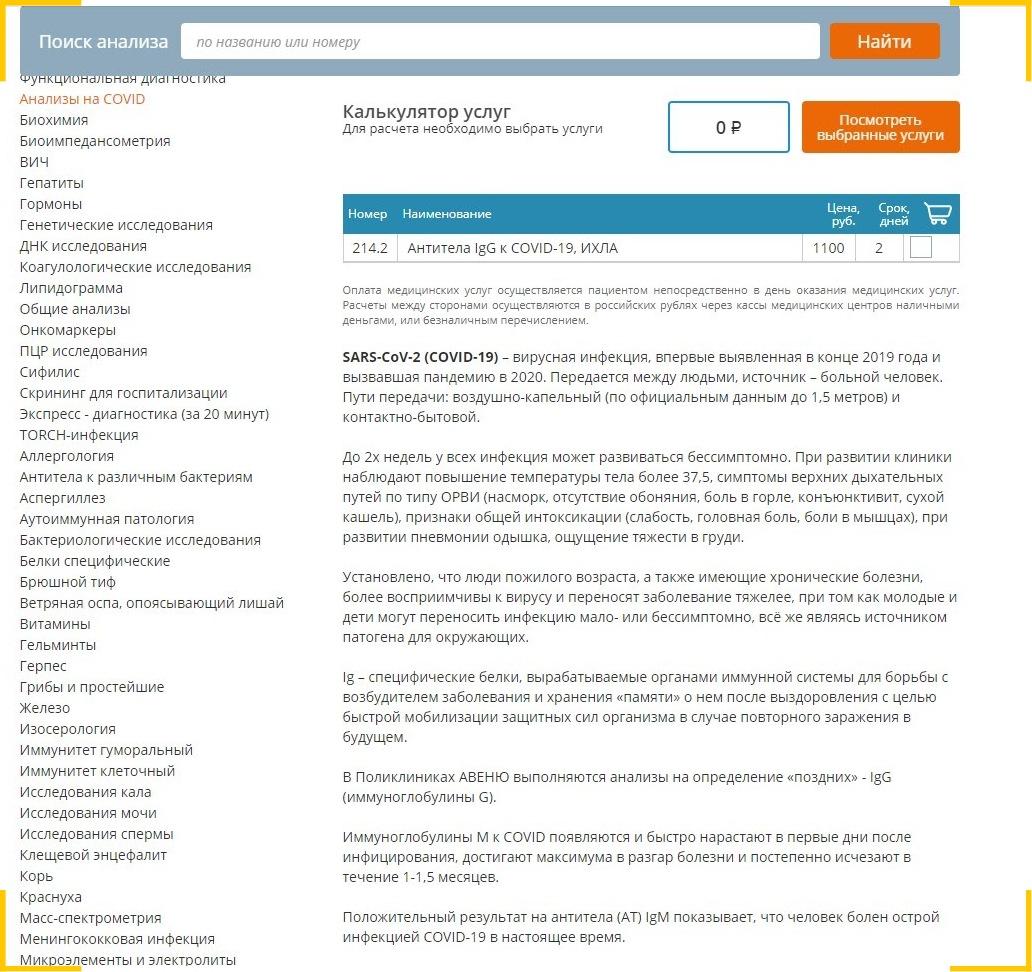 Длинные и сложные медицинские тексты снижают конверсию сайта, а не повышают ее