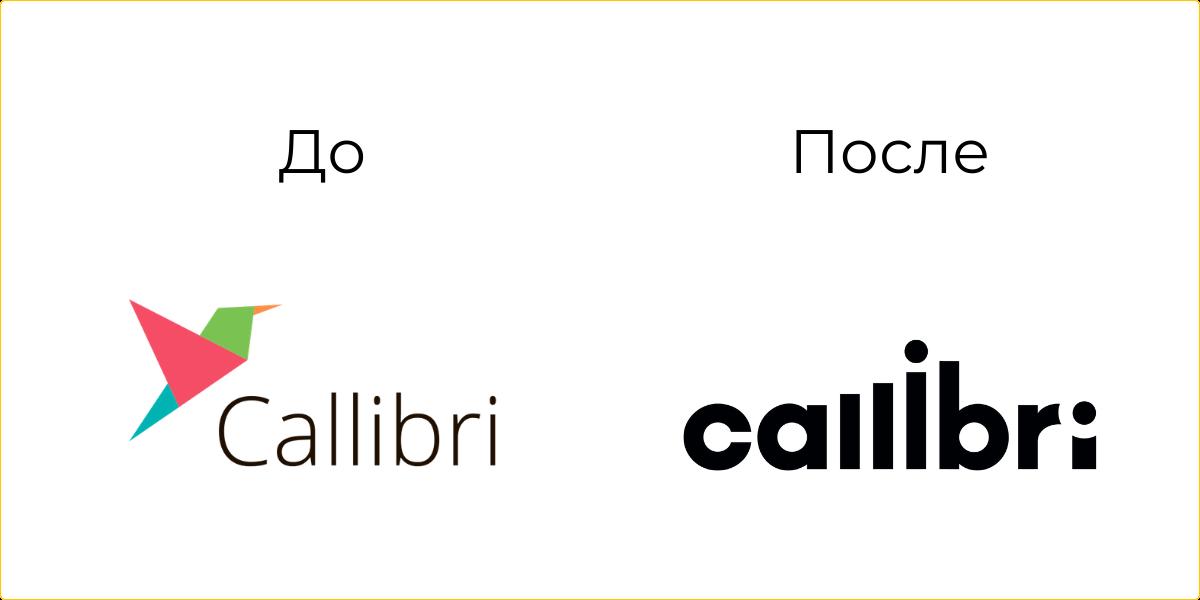 Примеры развития логотипа